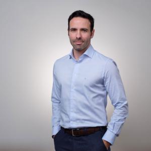 Jonathan López, gerente de Linube