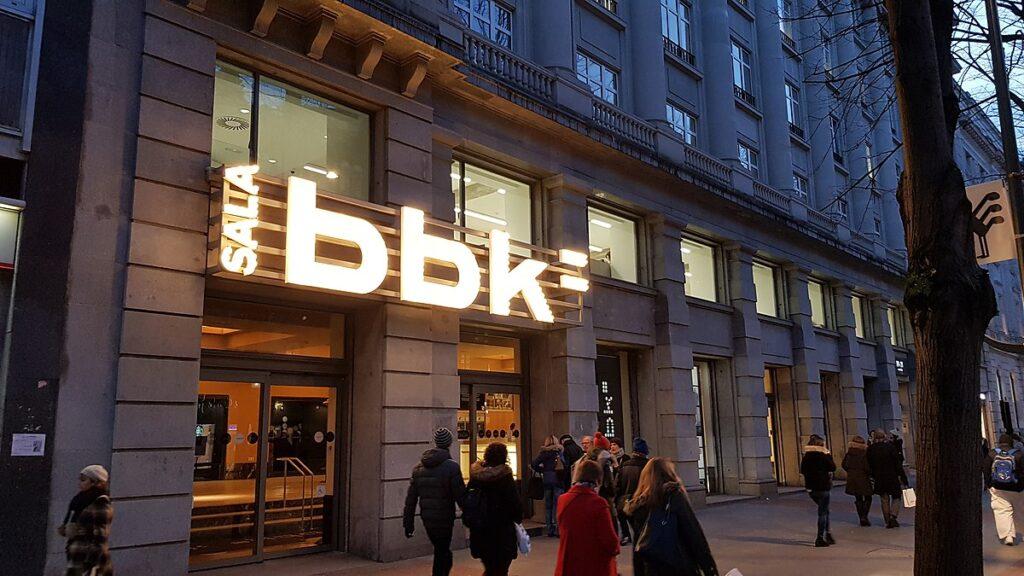 Sala BBK Bilbao