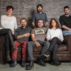 El equipo de Lotura