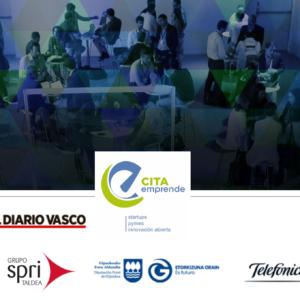 spri cita Emprende ADEGI Diario Vasco Diputación Gipuzkoa Telefónica Laboral Kutxa
