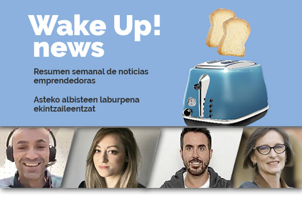 wake up upEuskadi