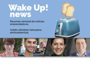 wakeup upeuskadi