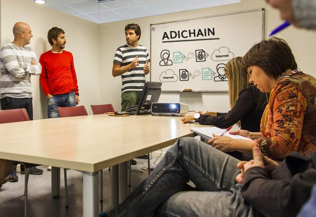Adichain