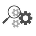Industriaren gaur egungo egoeraren diagnostikoa zibersegurtasunari dagokionez ikonoa