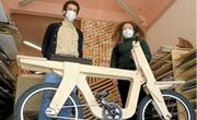 bicicleta futuro donostia