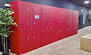 A lo locker