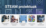 steam proiektuek
