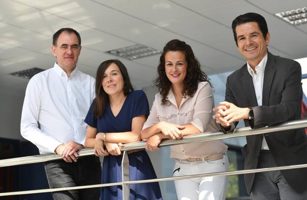 El equipo de Prospektiker