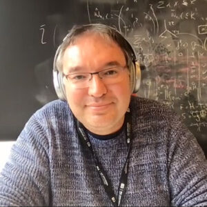 Román Orús, director científico de Multiverse Computing.