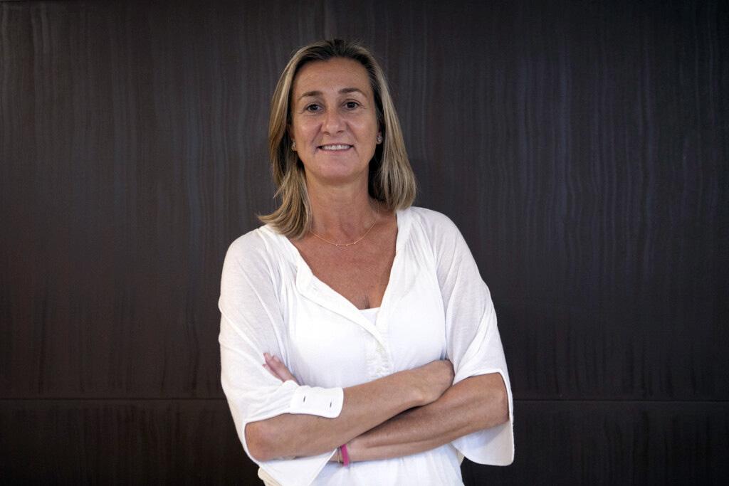 ISABEL ITURBE Santander Emprendimiento BIZKAIA BIC EZKERRALDEA
