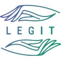 Legit Health logo