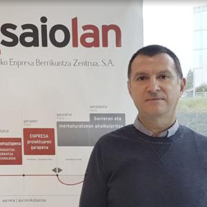 Javier Bikuña Saiolan