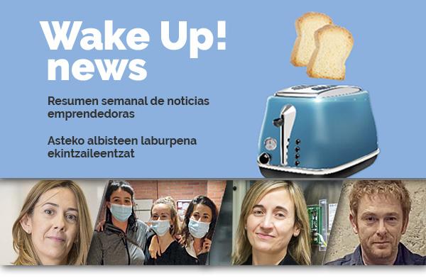 Up Euskadi Wake Up!