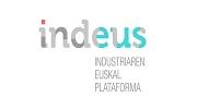 Indeus logotipoa