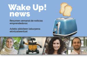 Wake Up Up Euskadi