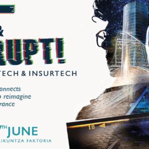 Hack & Disrupt