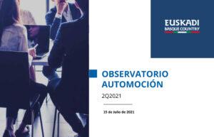 informe automoción global observatorio 2q