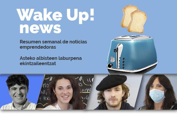 up euskadi wake up