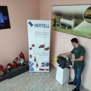 Hertell