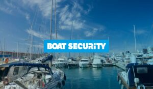 boat security