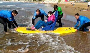 surf irekia