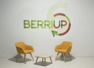 berriup berri up aniversario 6