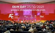 Alava Emprende Ekin Day