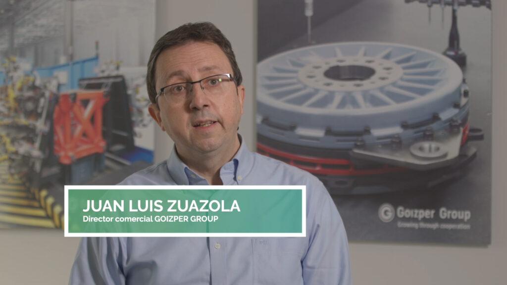 Sistema de control, diagnóstico y monitorización de componentes