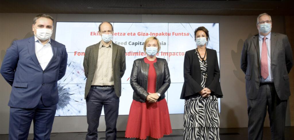 FEIS Ainara Basurko Diputación Foral de Bizkaia