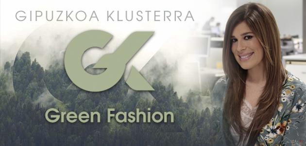 Laura Chamorro GK Fashion Cluster Moda Donosti Gipuzkoa