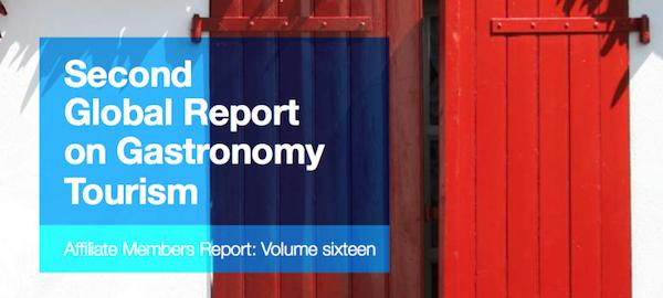 portada del informe de la OMT