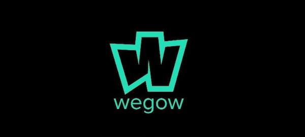 logotipo de wegow