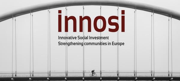 Logotipo del proyecto InnoSI