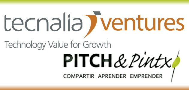 Pitch & Pintxo Tecnalia ventures