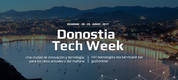 Portal de Donostia Tech Week