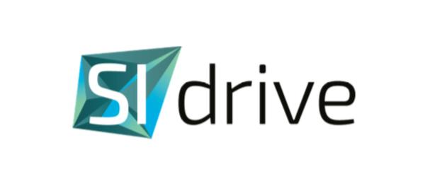 logotipo del proyecto SI Drive.