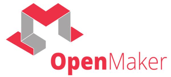 Logo del programa OpenMaker