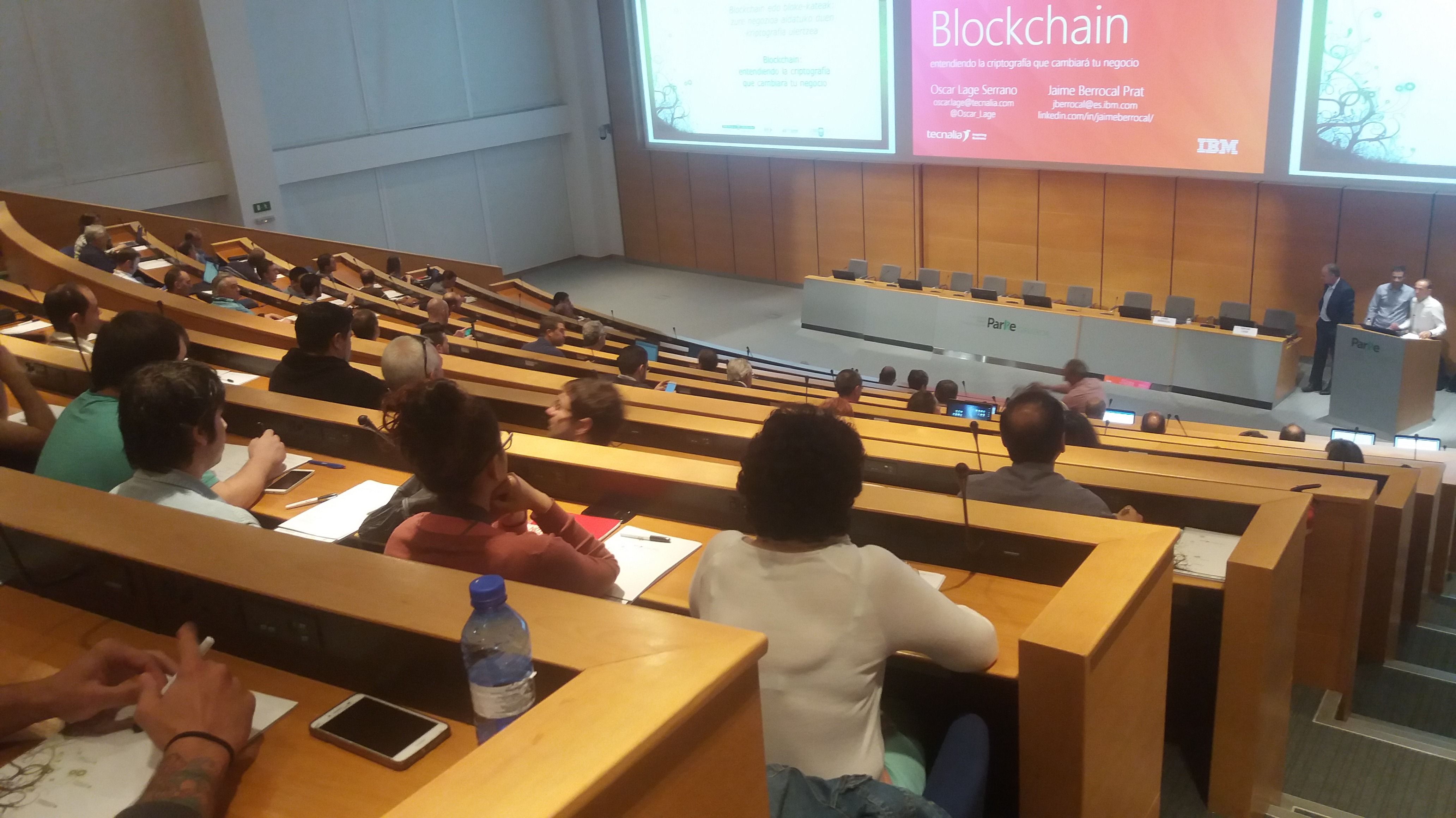 blockchain jornada