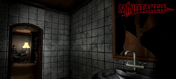 Escenario del videojuego