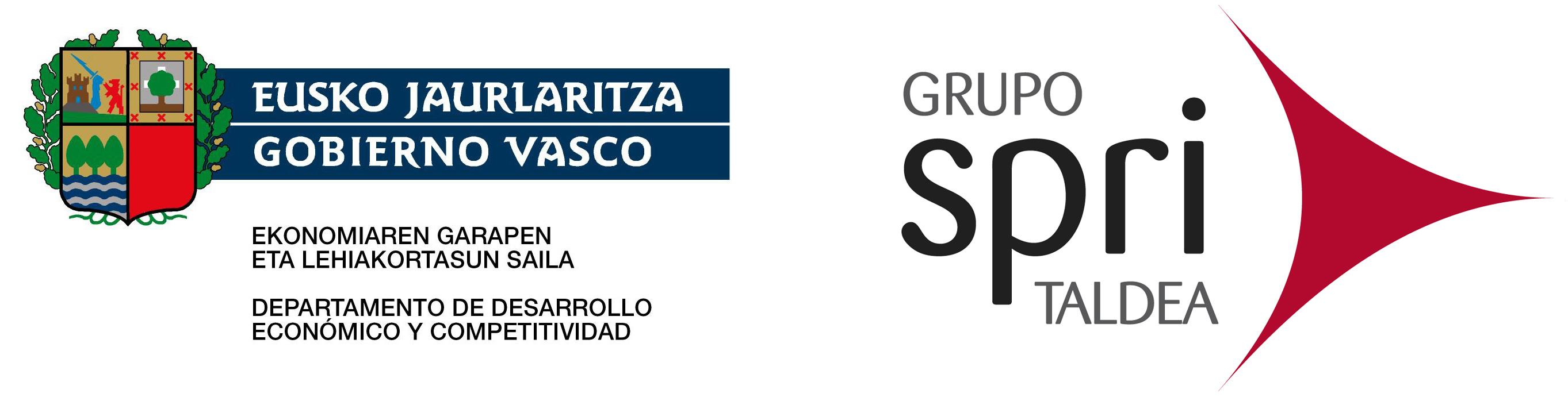 Logo del Grupo SPRI