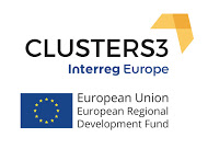 CLUSTERS3 logo
