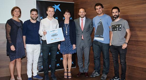 Ganadores del Premio