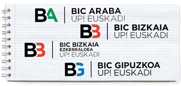 Logos UP