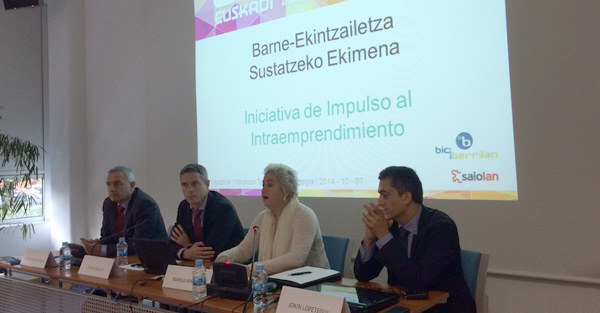 foto spri intraemprendimiento Gipuzkoa