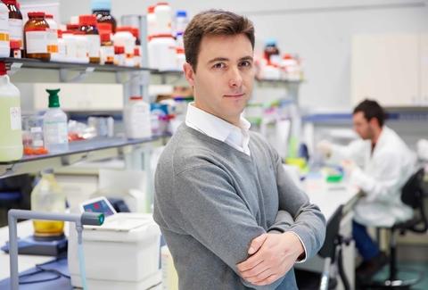 Raul Perez-Jimenez científico que recibirá el Premio