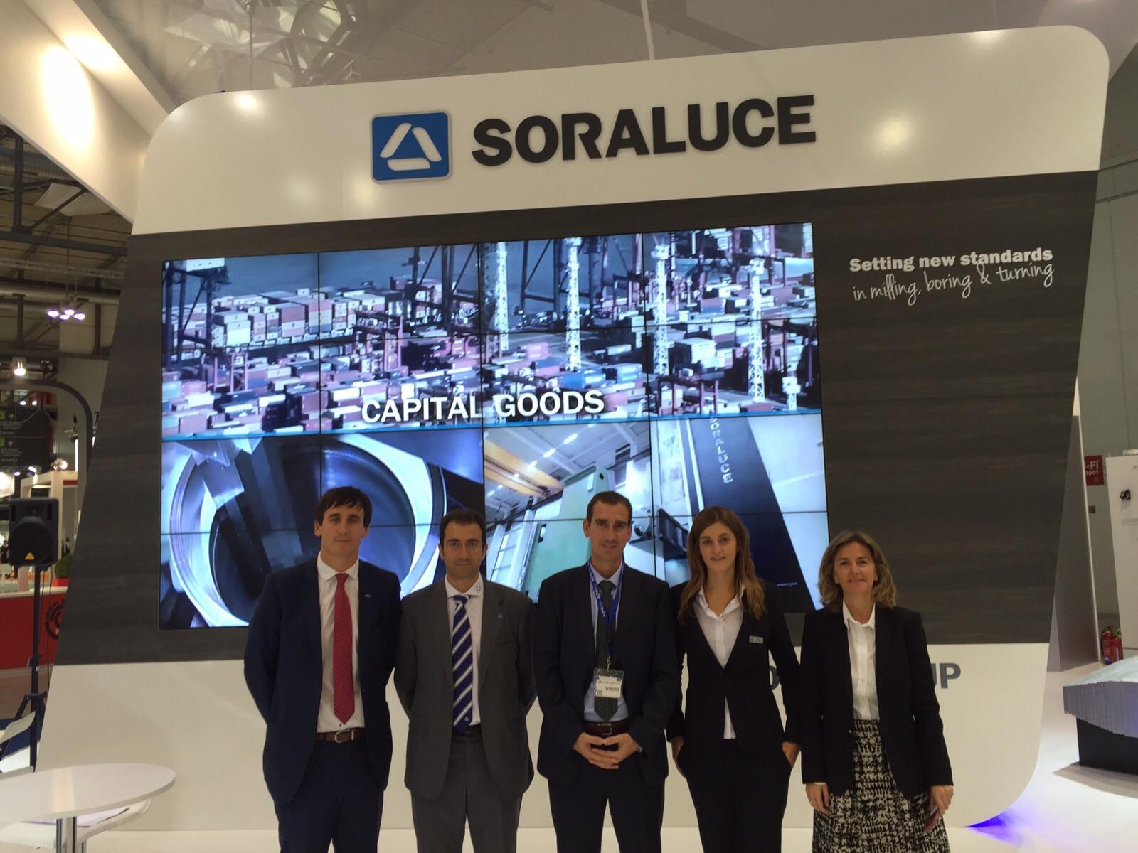 spri_tecnologia_feria EMO en Milan