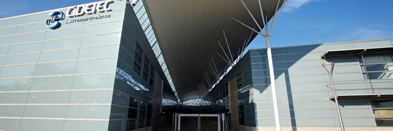 Sede de IK4 cidetec en San Sebastián.