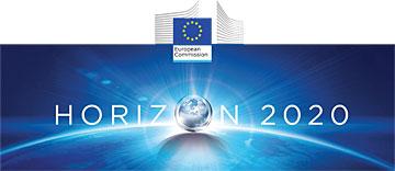 logo de horizon2020