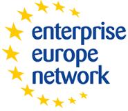 Logo de Enterprise Europe Network.