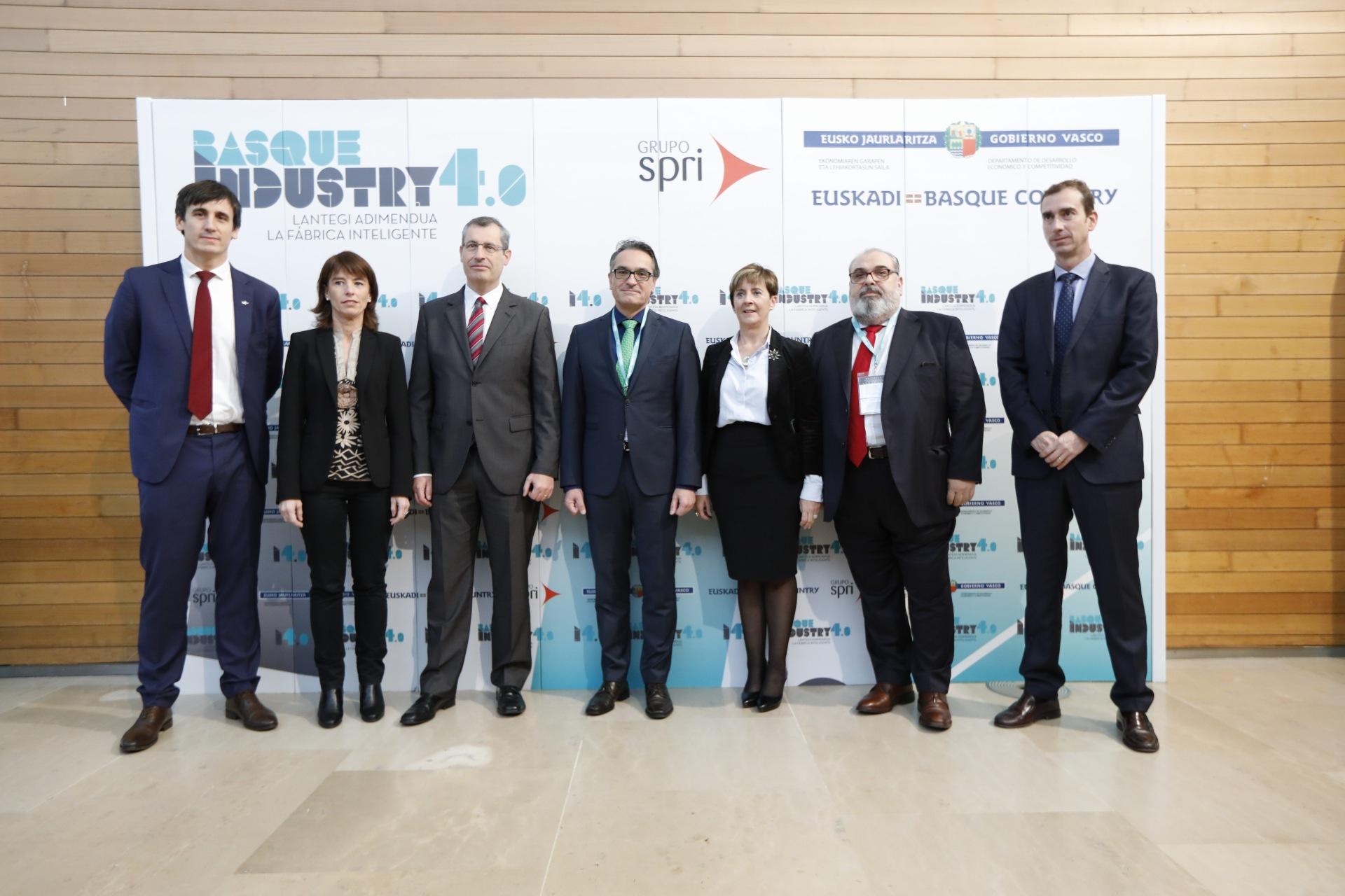 basque industry 2